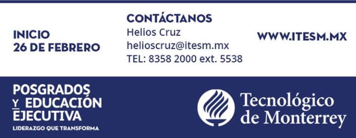 Diplomado Edificios de Concreto : Poster © Tecnológico de Monterrey