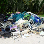 Dumping site image in Malaysia July 2012 : Photo © MIT Senseable City Lab