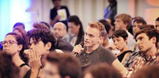 Young Talent Architecture Award (YTAA) : Photo © Teamwork, cortesía de la Fundació Mies van der Rohe