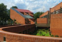 """Escuela Nacional de Conservación, Restauración y Museografía """"Manuel del Castillo Negrete"""" : Fotografía © ENCRyM, INAH"""
