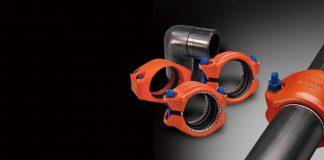 Victaulic elimina los riesgos de la soldadura en las uniones para tuberías con Refuse-to-FuseTM : Photo credit © Victaulic