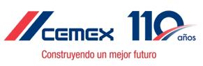 Logo © Cemex México