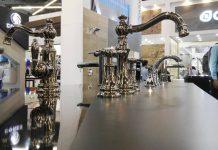 MOEN Presenta Soluciones en Interiorismo en Expo CIHAC 2016 : Fotografía © MOEN México
