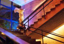 Facultad de Arquitectura UNAM : Fotografía © Difusión Cultural Facultad de Arquitectura UNAM