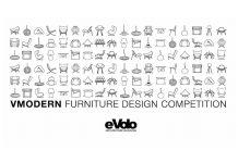 VMODERN Furniture Design Competition 2016