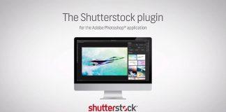 Shutterstock Lanza Plugin para el Software Adobe Photoshop® : Photo © Shutterstock