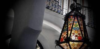 Barcelona Interiors : Fotografía © Direcció d'Imatge i Serveis Editorials Ajuntament de Barcelona