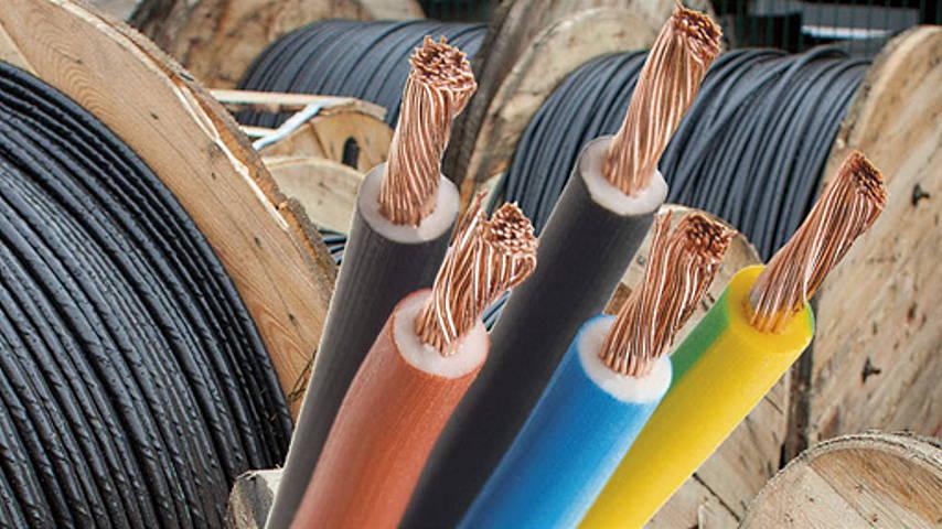 Las ventajas del cobre como conductor eléctrico : Fotografía © ICA – Procobre México