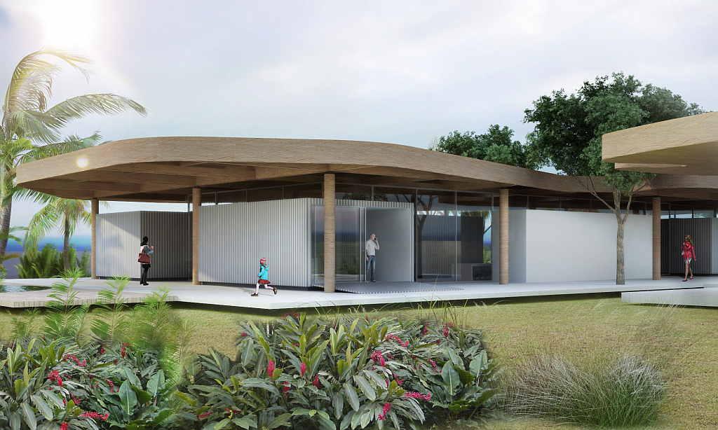 ENEL presenta la Primera Casa del Proyecto NO.V.A. de ENEL Brasil