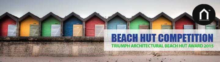 ArchTriumph Contemporary Beach Hut Competition 2015 : Photo © ArchTriumph