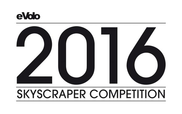 eVolo 2016 Skyscraper Competition : Poster © eVolo Magazine