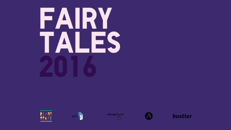 Competition Fairy Tales 2016 Poster © Blank Space