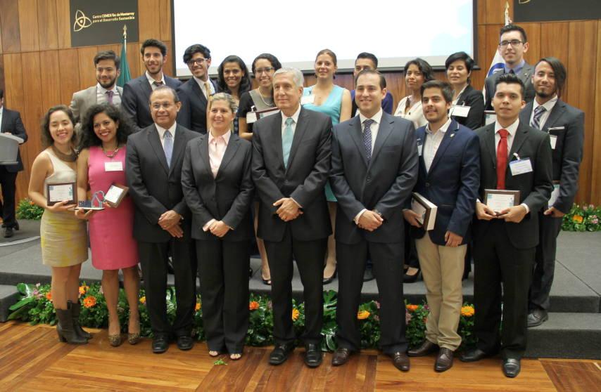 Ganadores del Premio CEMEX-TEC Transformando comunidades : Fotografía © Centro CEMEX-Tec de Monterrey
