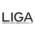 LIGA, Espacio para Arquitectura, DF