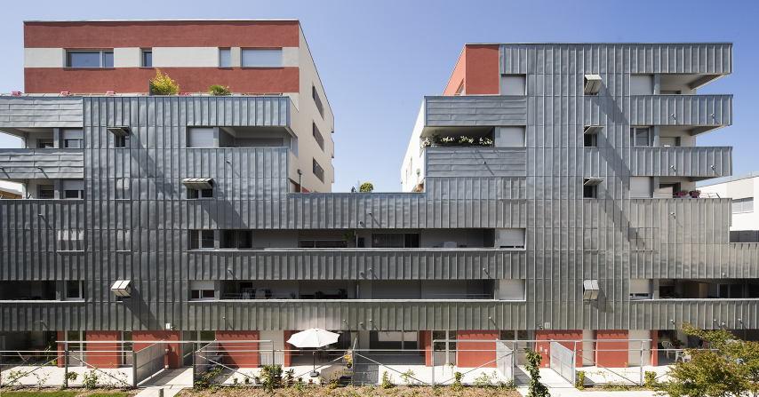 Bayonne Marinadour por Mateo Arquitectura : Photo © Adrià Goula and Luc Boegly