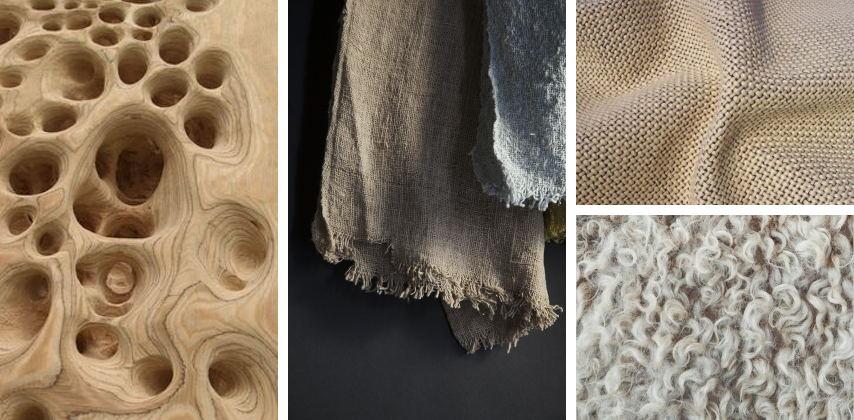 Materiales Naturales © MANUEL TORRES DESIGN