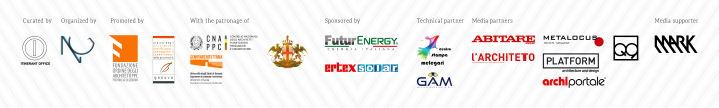 New Generations Festival 2015 sponsors