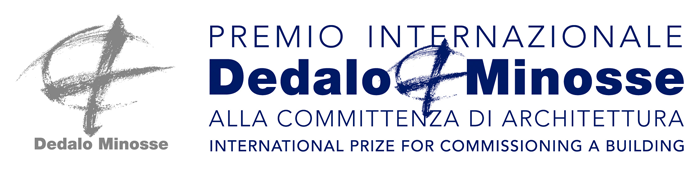Logo © Premio Internazionale Dedalo Minosse