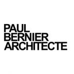 Paul Bernier Atelier D'Architecture