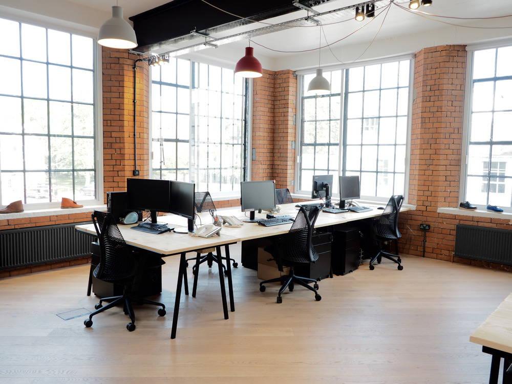 Clarks Originals Design Studio : Photo credit © ARRO Studio