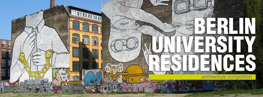 Concurso Berlin University Residences : Foto © Frank M. Rafik
