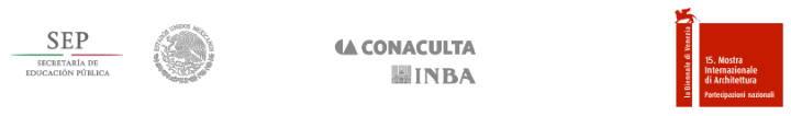 CONACULTA - INBA - Bienal de Venecia