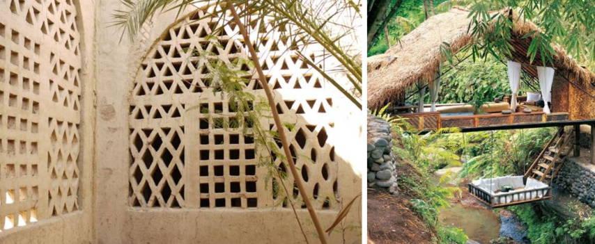 Soluciones Arquitectónicas en la Selva y el Desierto : Artículo de © Jacqueline Cano y Daniela Valenzuela del Instituto Tecnológico del Estado de Chihuahua II