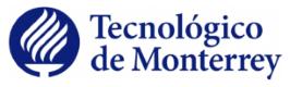 Logo © Tecnológico de Monterrey