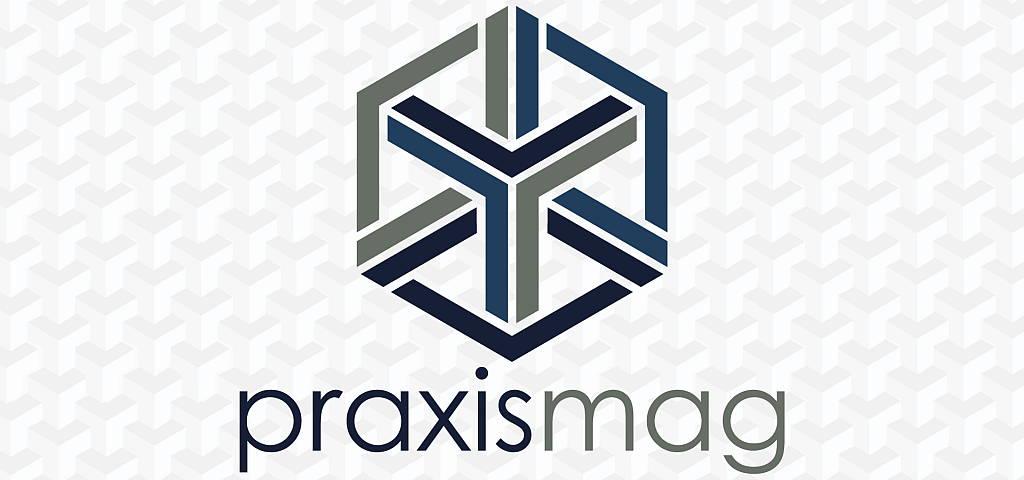 Praxis Mag : Logo © Praxis Mag