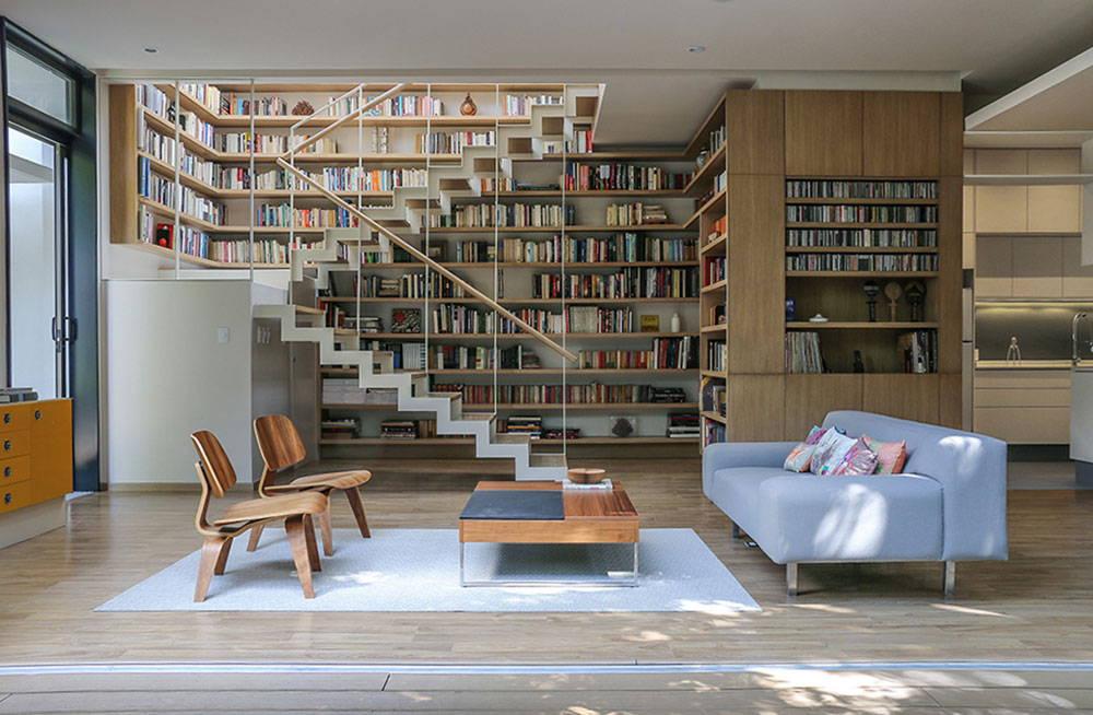 Casa Nirau by Paul Cremoux studio : Fotografía © PCW