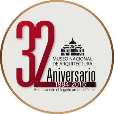 32 Años del Museo Nacional de Bellas Artes : Imágen © INBA