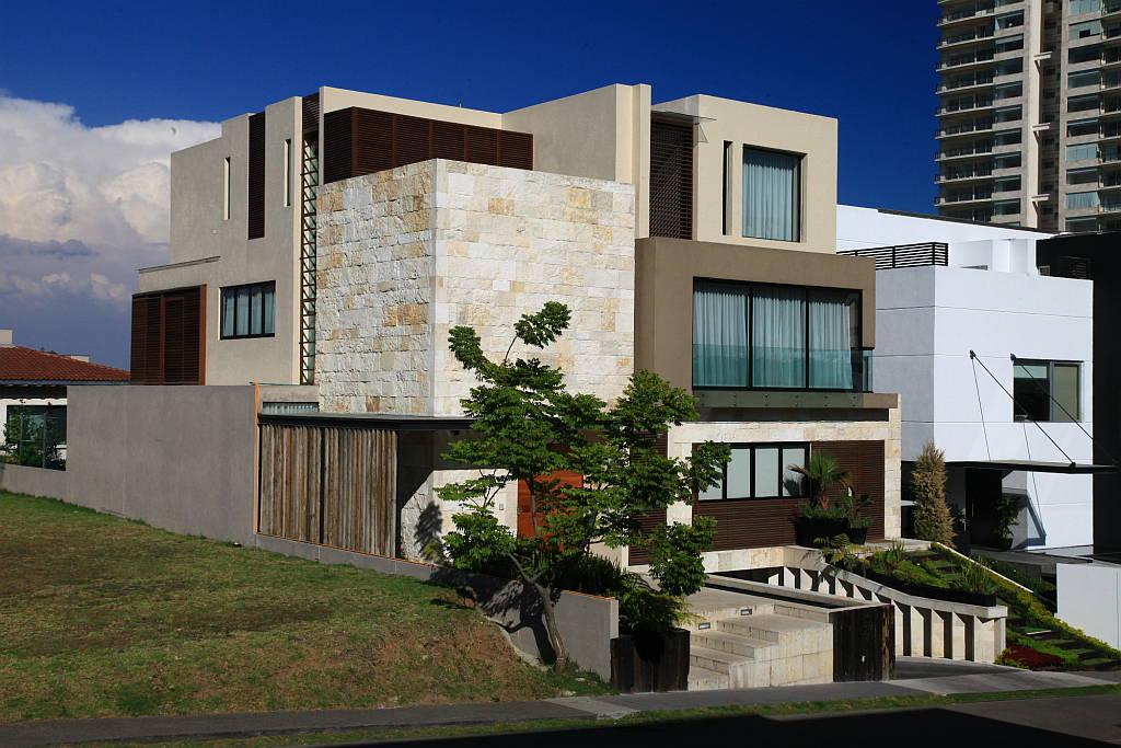 Casa SS by Código Z : Fotografía © Sófocles Hernández