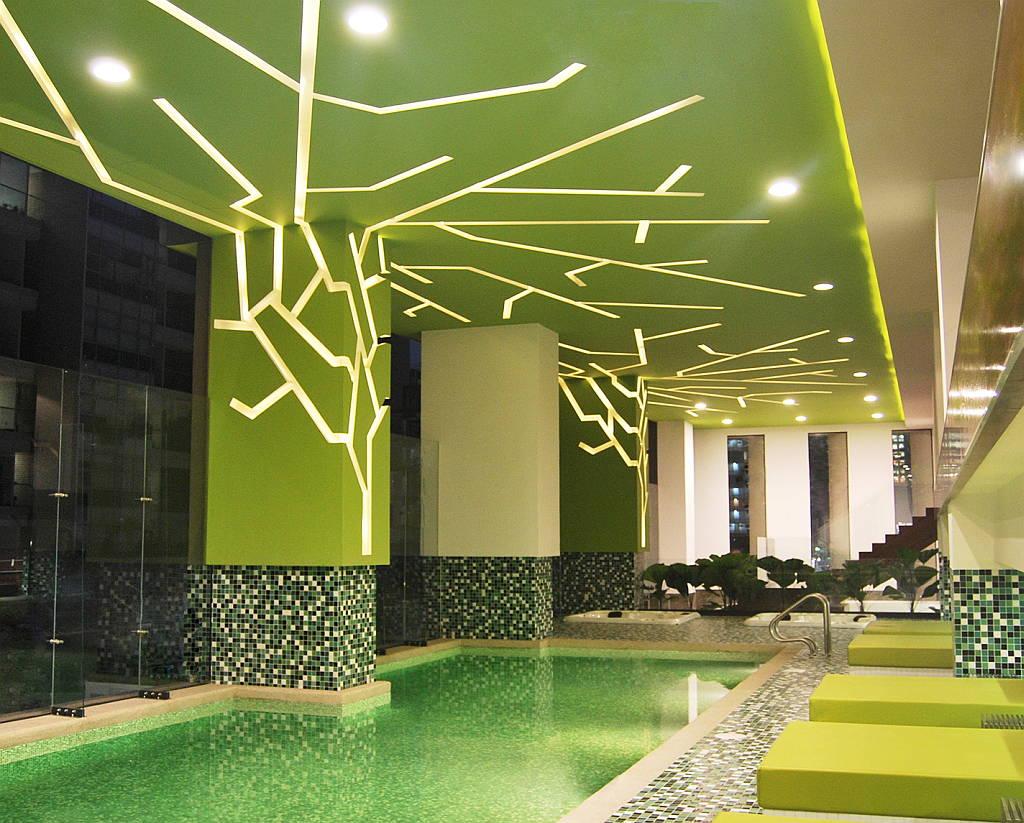 MANUEL TORRES DESIGN forma parte del Desarrollo Inmobiliario Vertical POLÁREA® : Fotografía © MANUEL TORRES DESIGN