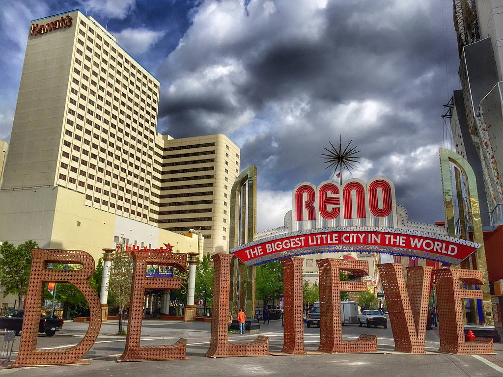 Image credit: © Courtesy of City of Reno, Office of Communications & Community Engagement