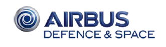 Logo © Airbus Defence and Space
