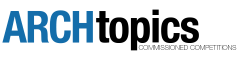 ARCHtopics : Logo © ARCHmedium