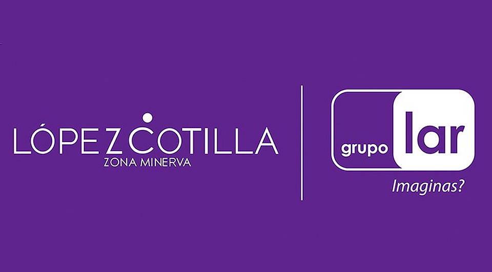 Interiorismo de MANUEL TORRES DESIGN para el Desarrollo López Cotilla® de Grupo Lar : Gráfico © Grupo Lar