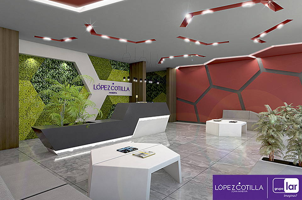 Dise o de interiores de manuel torres design para el nuevo for Lo ultimo en diseno de interiores