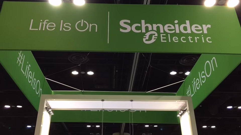 Life is On | Schneider Electric : Photo © Schneider Electric