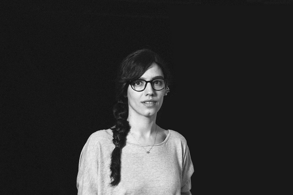 Arq. Gabriela Etchegaray co-fundadora del estudio Ambrosi | Etchegaray : Fotografía © Ambrosi | Etchegaray