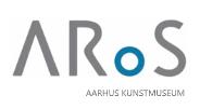 Logo © ARoS Kunstmuseum