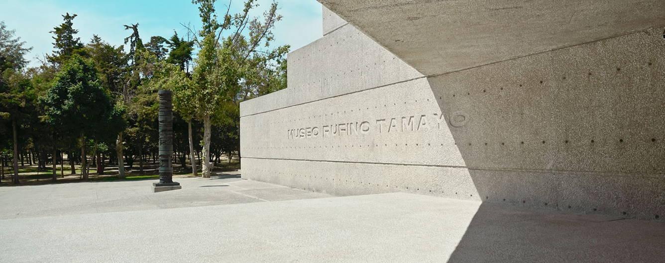 Taller Corrupting Fuller en el marco de Ciudad Dymaxion : Fotografía © Museo Tamayo Arte Contemporáneo