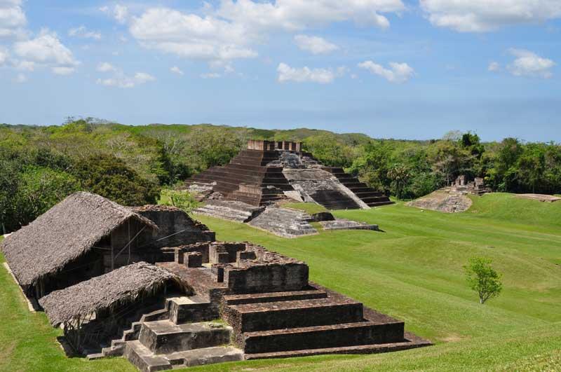 En Tabasco, el ingreso a la Zona Arqueológica de Comalcalco tiene un costo de 55 pesos : Foto © Melitón Tapia, INAH