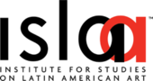 Logo © Institute for Studies on Latin American Art (ISLAA)