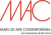 Logo © Museu de Arte Contemporânea da Universidade de São Paulo (MAC- USP)