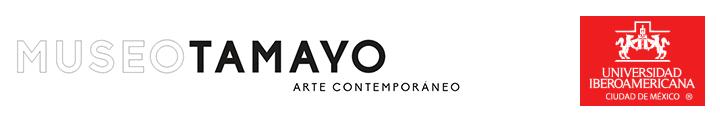 Logos: @ArqIBERO - © Museo Tamayo