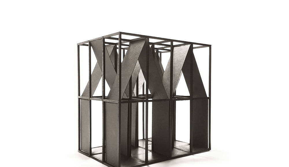 "ALBUM ""Bff016"" Model propuesta ganadora del concurso Florim4Architects diseñado por SET Architects para Florim : Drawing © SET Architects"