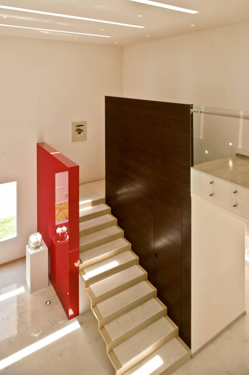 Casa G por Agraz Arquitectos : Fotografía © Mito Covarrubias
