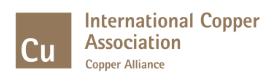 Logo © ICA - Procobre