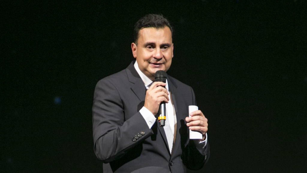 Jorge Cortés, VP de la División Partner Retail en Schneider Electric México : Fotografía © Schneider Electric México